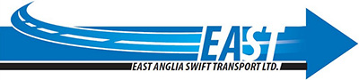 East Anglia Swift Transport Ltd Logo